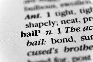 Collin County bail bonds issuer