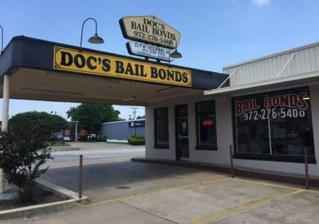 Doc's Bail Bonds